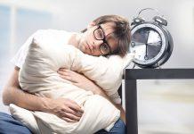 Bangun Tidur Kok Malah Pegal, Ini Penyebabnya