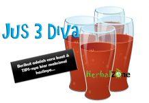 jus 3 diva by herbalzone.my.id