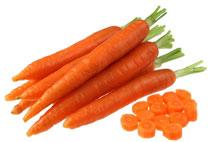 wortel impor
