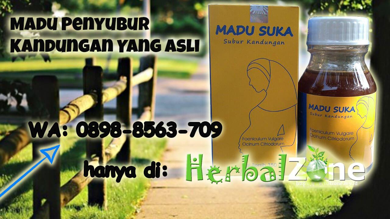 Silahkan Order Madu Penyubur Kandungan Yang Asli Order ke 0898-8563-709