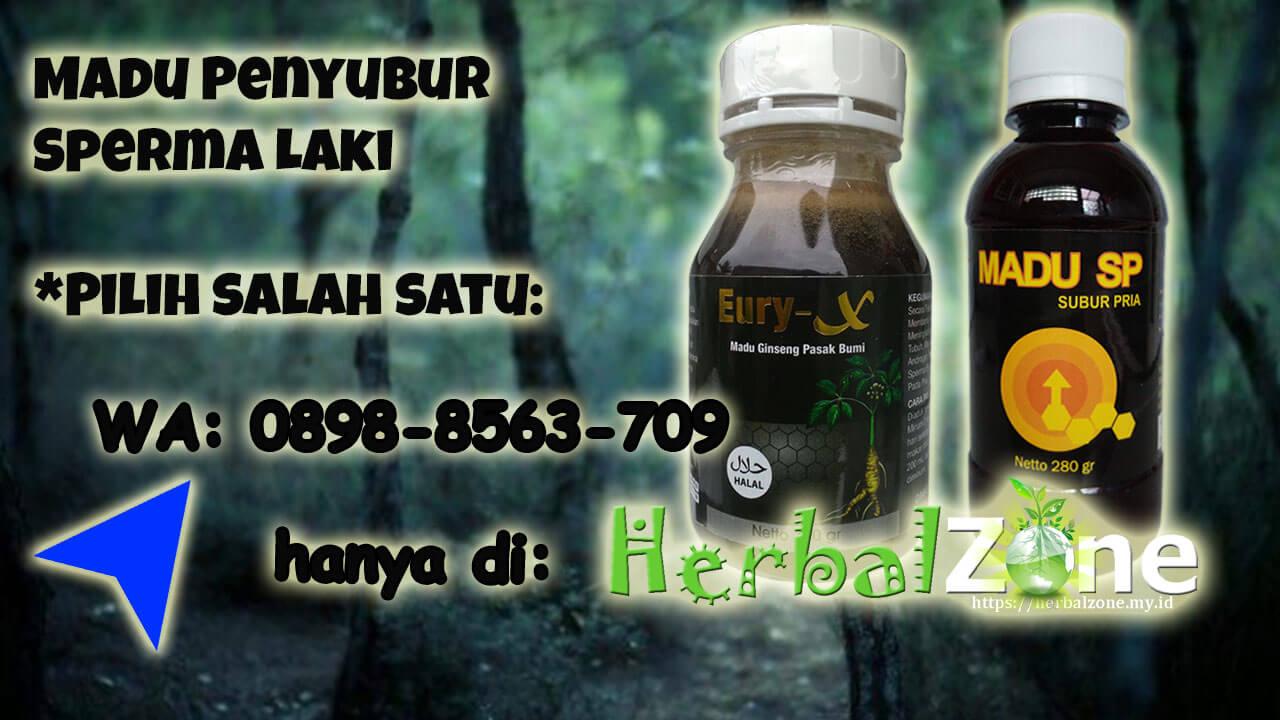Kami Supplier Madu Penyubur Sperma Laki Order ke 0898-8563-709