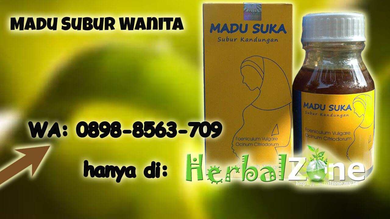 Kami Jual Madu Subur Wanita Original Order ke 0898-8563-709